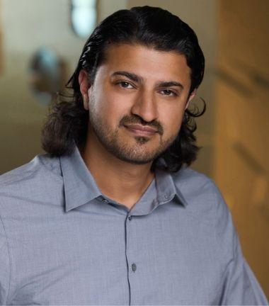 Saham Ali
