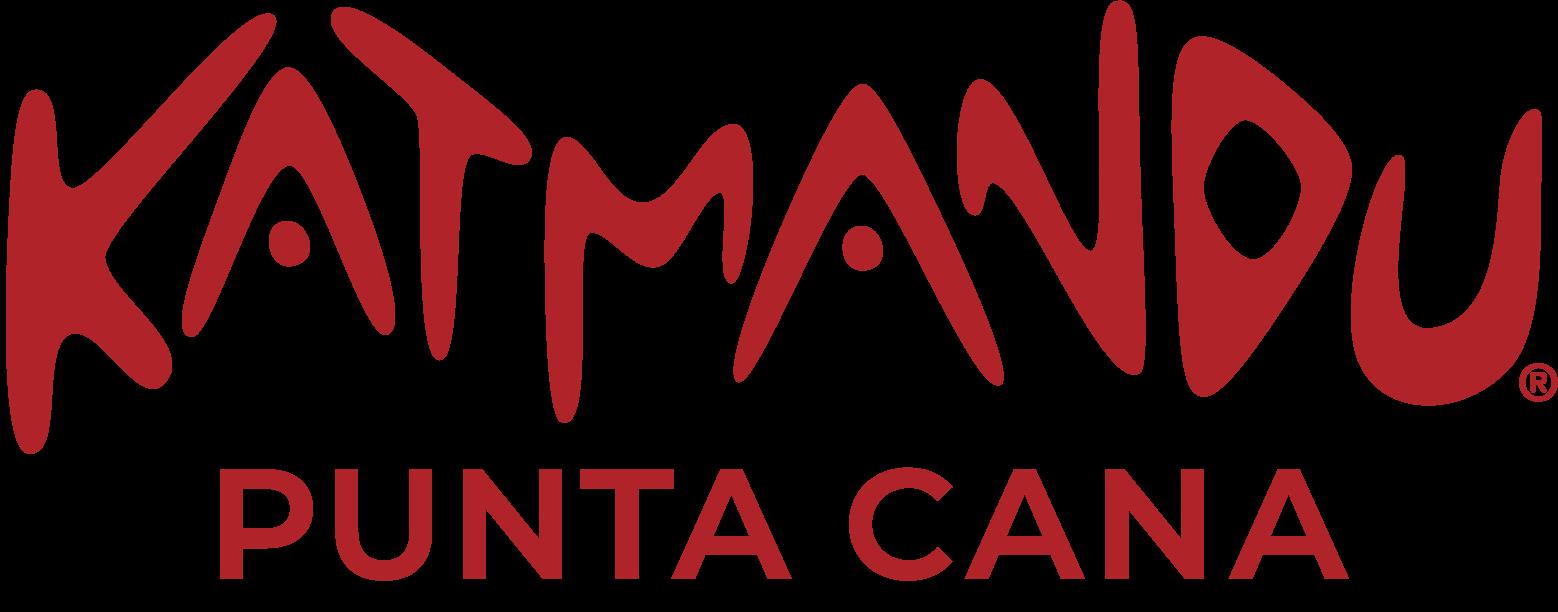 Katmandu Punta Cana Logo